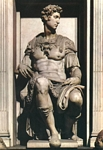 Michelangelo's Giuliano