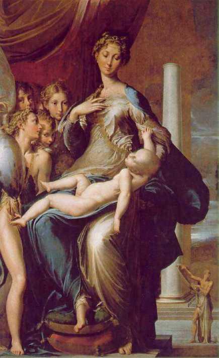 parmigianino-virgin1