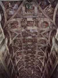 sistine-chapel-before-restoration
