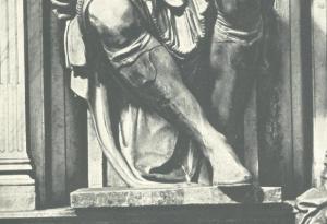 michelangelo lorenzo