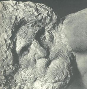 michelangelo slave face