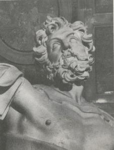 bernini longinus