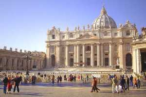 st. peters-basilica
