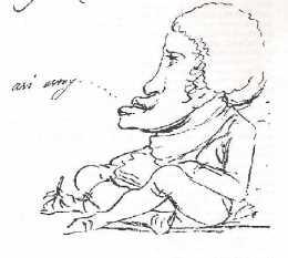 goya caricature