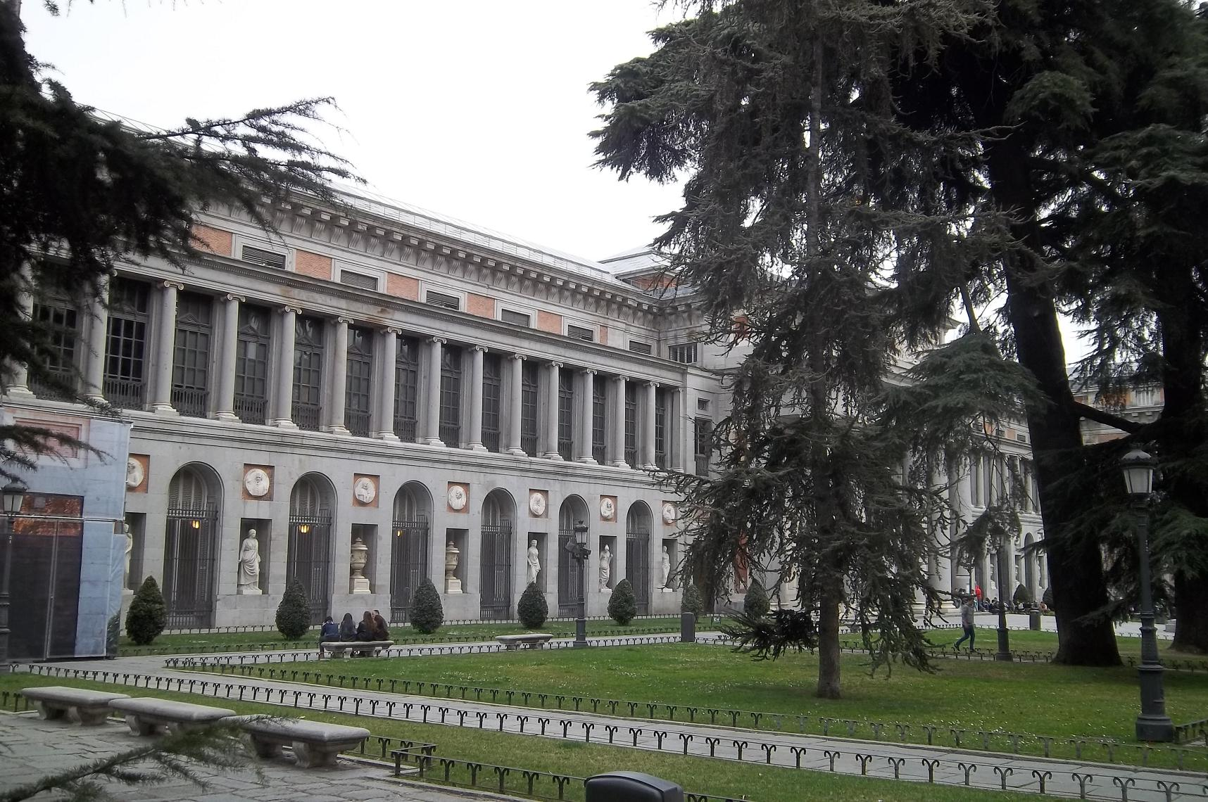 The Prado Museum, Madrid  The Best Artists
