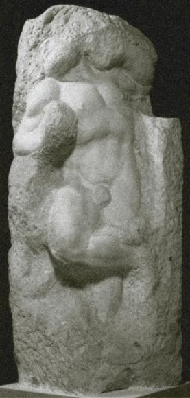 Michelangelo_-_Awakening_slave