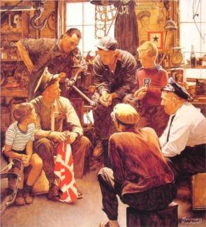 homecoming-marine-1945.jpg!Blog