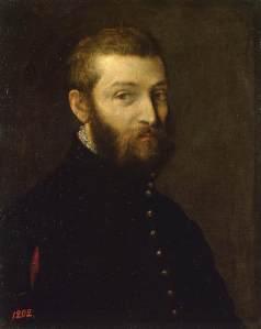 Paolo_Veronese,self-portrait