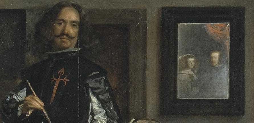 Velazquez Las Meninas And The Late Royal Portraits