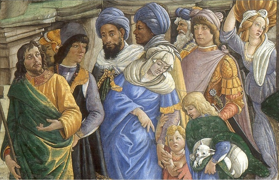 a look at the challenges moses faced in rescuing the israelites from egypt And that they faced different challenges so, moses skillfully designed each  let's look at moses' time in egypt  him to the israelites in egypt with.