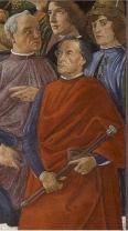 Pope Sixtus' secretary